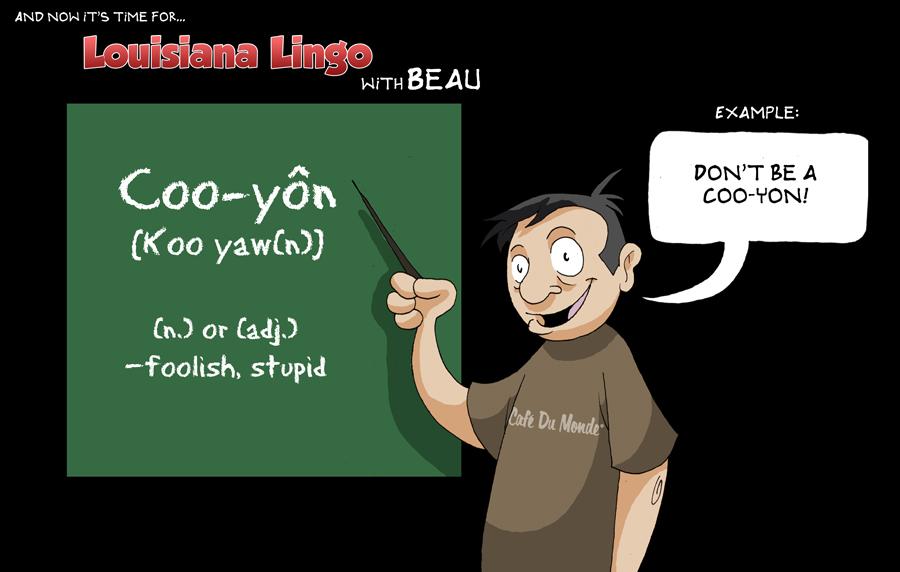 Coo-yon