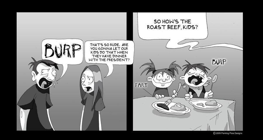 How's the Roast Beef